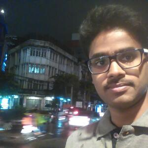 Purushothaman Jayabalan